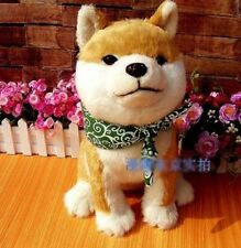 HOT Anime Shiba Inu Dog Japanese Doll toy Cute Doge Dog Plush Cosplay new