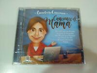 Canciones de Mama Amaral Alaska Mecano - CD Nuevo - 2T