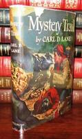 Lane, Carl D.  MYSTERY TRAIL  1st Edition 1st Printing