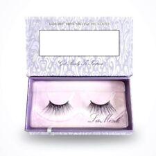 4 PAIRS *Mystery Autumn* La Mink Lashes Natural False eyelash extension
