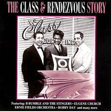 The Class & Rendezvous Story (CDCHD 461)