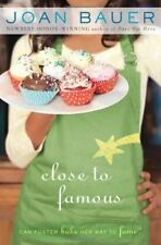 B01071G1KY Close to Famous by Bauer, Joan (2012) Paperback