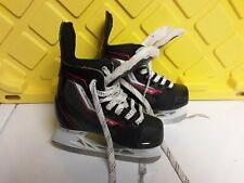 Ccm Jetspeed 250 Youth Hockey Skates Youth Size 11j