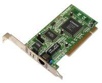 Kingston KNE110TX 10/100 PCI Network Interface Adapter NIC Card [4795]