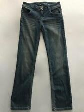 Target Cotton Mid-Rise Straight Leg Jeans for Women