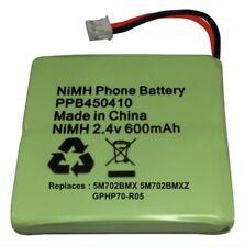 """Battery for BT Verve 410/450 Cordless Telephone PPB450410 2.4V 600mAH """"NEW"""""""