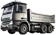 Tamiya 1/14 RC Big Truck No.57 MERCEDES-BENZ AROCS 3348 6X4 TIPPER TRUCK 56357