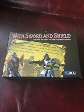 With Sword And Shield U.S Imported Card Game