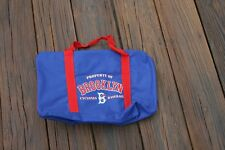 Brooklyn Cyclones Gym bag
