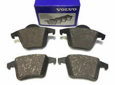 Genuine Volvo XC90 Brake Pads 30793093