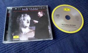 CD Gert Westphal zum damals 85igsten 1999 Mein GOETHE FAUST 65 Minuten Hörbuch