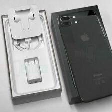 MINT A++ iPhone 8 Plus A1864 64GB Space Gray Unlocked for International GSM/CDMA