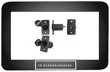 12V/24V AUTO - ACCENDISIGARI - Presa di montaggio - corrente - Installazione