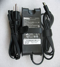 Original Genuine OEM Dell 90W AC Adapter for Latitude D610/D620/D630/D631/D800