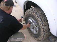 4WD 4x4 Tyre Rapid Deflator Sand Driving Mud