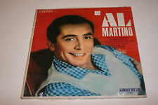Al Martino And Tony Russo Orchestra LP GS-1440 VG/VG
