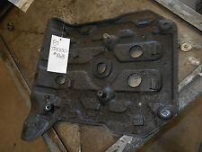 honda trx350 fourtrax 350 foreman engine guard frame skid plate 1987 86 87 88 89