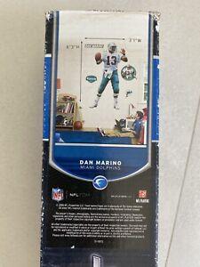 Dan Marino Fathead Lifesize Wall Vinyl NFL