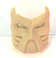 LEGO Parts ~ Bionicle KRANA Mask CA Pahrak Va (Tan)