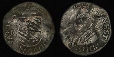 LIEGE - 1610-1612 Liard - Ernest of Bavaria