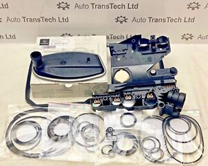 Mercedes 722.6 5 Speed Auto Transmission Overhaul Filter Conductor Plate Kit