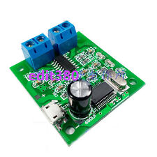 5V USB Mini Bluetooth Audio Power Amplifier Board Wireless Portable Speaker DIY