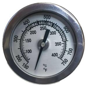 Viking 028678-000 New Style Thermometer Kit