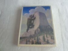 Dan Grigg Images #12233:  Devils Tower National Monument Jigsaw Puzzle NEW