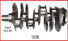 CRANKSHAFT W/ BEARINGS Fits: 1968-1980 FORD SBF 302 5.0L V8 (CAR & TRUCK)