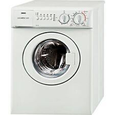 Zanussi ZWC1301 3Kg 1300 rpm 21 Programmes Compact Washing Machine in White New