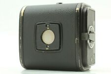 """""""Excellent++++"""" Hasselblad A12 Type II BLACK 120 6x6 Film Back Holder From Japan"""