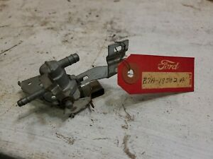 NOS FORD B7A-18502-A HEATER TEMP REGULATOR VALVE 1957-58 FAIRLANE 1958-59 T BIRD