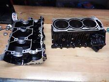 2004 sea doo 4tec GTX rxt rxp gti 185 engine block cases #232