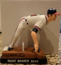 Craig Kimbrel Signed Rome Braves 2013 Bobblehead Bobble Arm Head Auto Atlanta