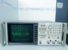 HP Agilent Keysight 8753A Network Analyzer 3GHz