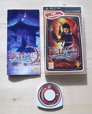Key of Heaven PSP Complet TBE