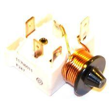 Danfoss 117U6011 Compressor Relay - New