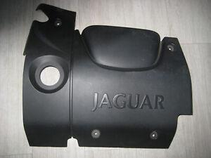 Cache moteur pour JAGUAR S Type 3.0 L essence