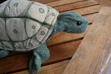 Handpuppen + Schildkröte und Spinne