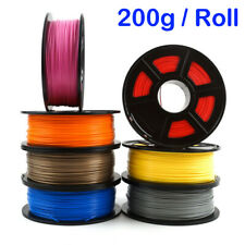 200g/Roll 3D Printers ABS/PLA Filament 1.75mm/3.0mm for 3D Printing Material