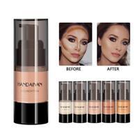 New HANDAIYAN Foundation Liquid Concealer Long Lasting Cover Dark Circle Makeup