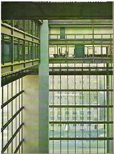 rivista - PROGRESSIVE ARCHITECTURE ANNO 1968 NUMERO 2