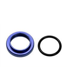 écrou moleté Aluminium bleu elxoiert Kyosho VZ-109 # 705437