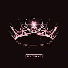 BLACKPINK - The Album (NEW CD)