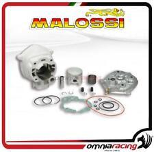 Malossi gruppo termico MHR Replica diam 50mm alluminio 2T Malaguti XSM 50/XTM 50