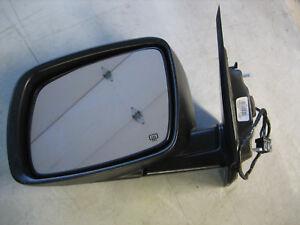 09-15 Dodge Journey Left Door Rear View Mirror Mopar 1UD791AJAA