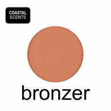 Coastal Scents Blush Pot BRONZER - GOLDEN DREAM - matte 36mm pan