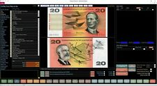 NEW 2020 Version Banknote Collector Database Software Supplied by DOWNLOAD FAST