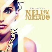 Nelly Furtado - The best of Nelly Furtado - CD SIGILLATO