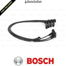 4x Spark Plug Connector fits BMW 320 E36 2.0 92 to 99 Bosch 12131730521 Quality